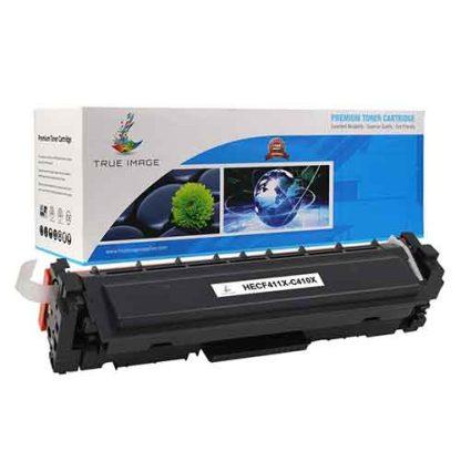 cartus-imprimanta hp-cf411x-cyan
