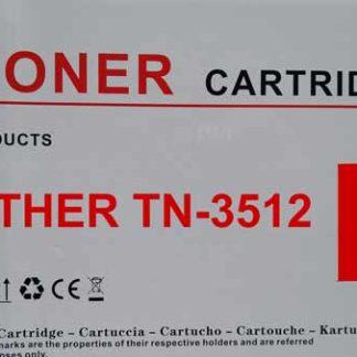 Cartus toner imprimanta Brother DCP-L6600DW
