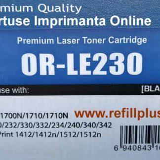 Cartus toner imprimanta Lexmark E230