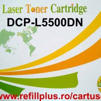 Cartus toner imprimanta Brother DCP-L5500DN