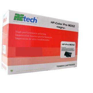 Cartus toner HP Color PRO M252